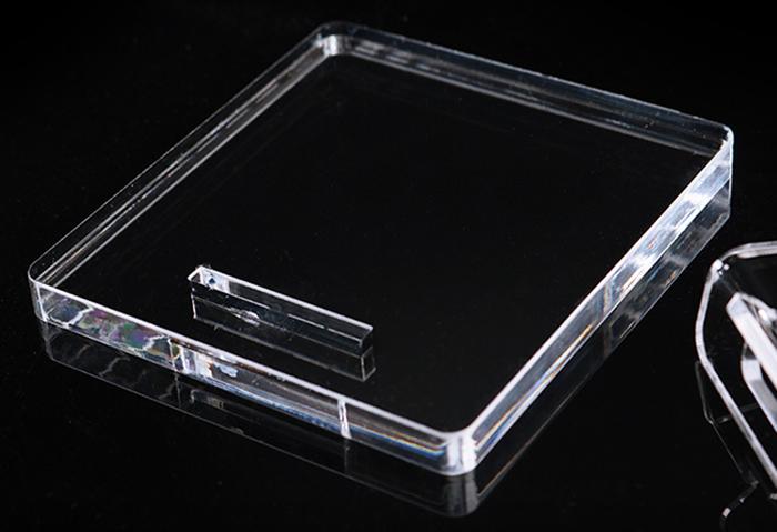 數碼產品展示透明托架