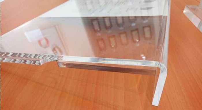 數碼櫃台T型資料架