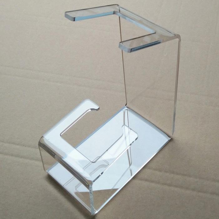 XH00237 吹風機透明展示托架