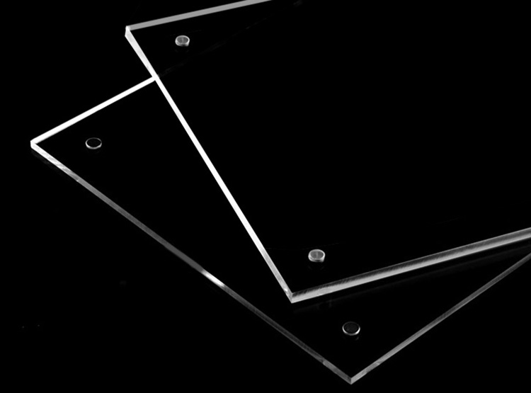 磁石L型展示架