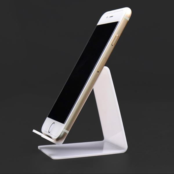 XH0195 手機展示膠托架