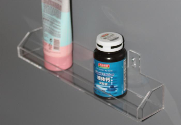 釘牆產品膠托架