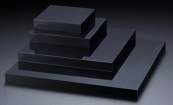 厚料壓加力膠磚塊