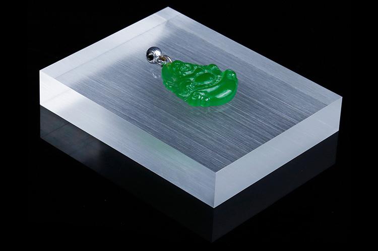 亞加力膠方塊
